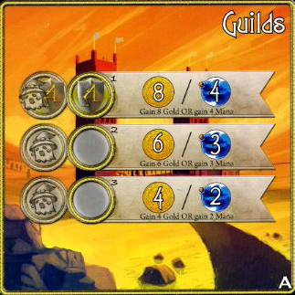 Guilds [Side A] (1, 3)
