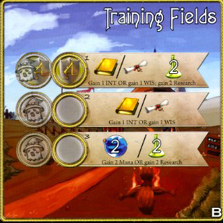 Training Fields [Side B] (2, 3)