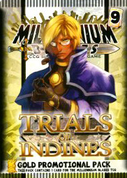 Trials of Indines