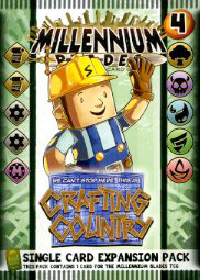 Crafting Country