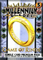 Game of Rings
