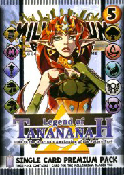 Legend of Tanananah