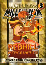 Redhill Mercenaries