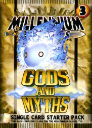Gods and Myths